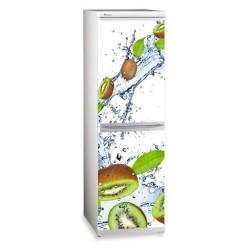 наклейки на холодильник фрукты купить