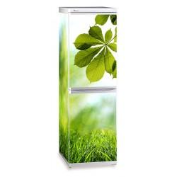 наклейки на холодильник природа купить
