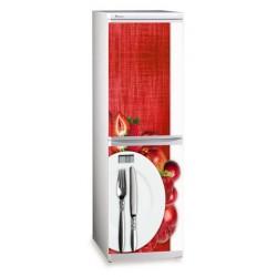 наклейки на холодильник натюрморт купить